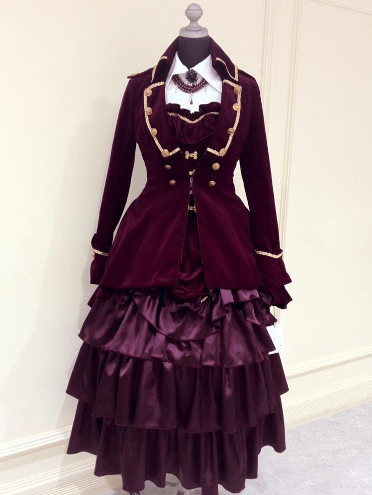 Atelier boz - ご予約開始◆新宿店限定ジャケット&ロングドレス&クラウン◆
