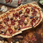 New Vegan Pizza Options Added to Zizzi Menu!