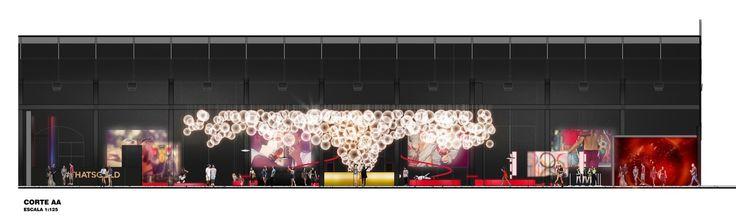 Gallery of Coca-Cola Pavilion / Atelier Marko Brajovic - 25
