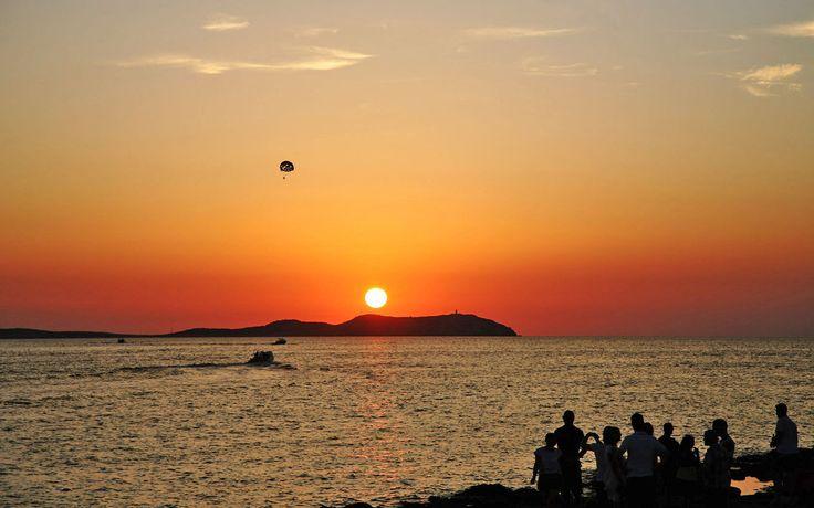 Estos chiringuitos baleares se merecen un atardecer - Estos beach bars se merecen un atardecer en las Islas Baleares