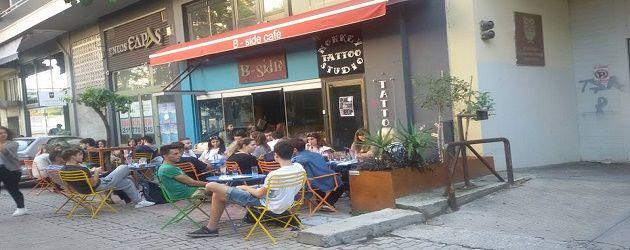 Οι καλύτερες καφετέριες στην Καλλιθέα