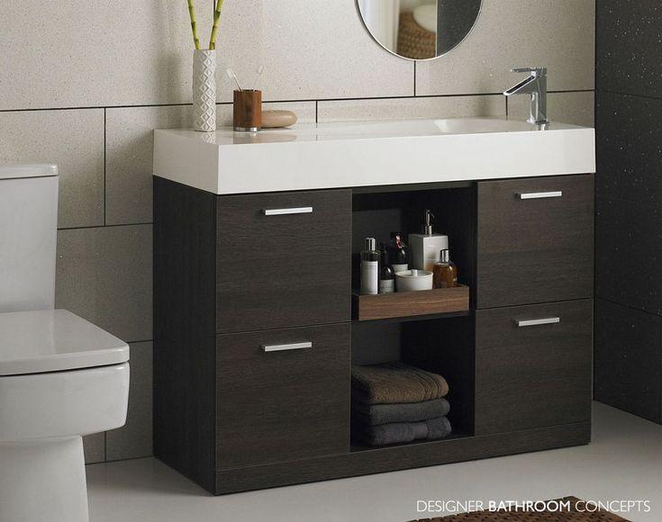 Top 9+ Contemporary lowes bathroom vanity 48 inch di 2020