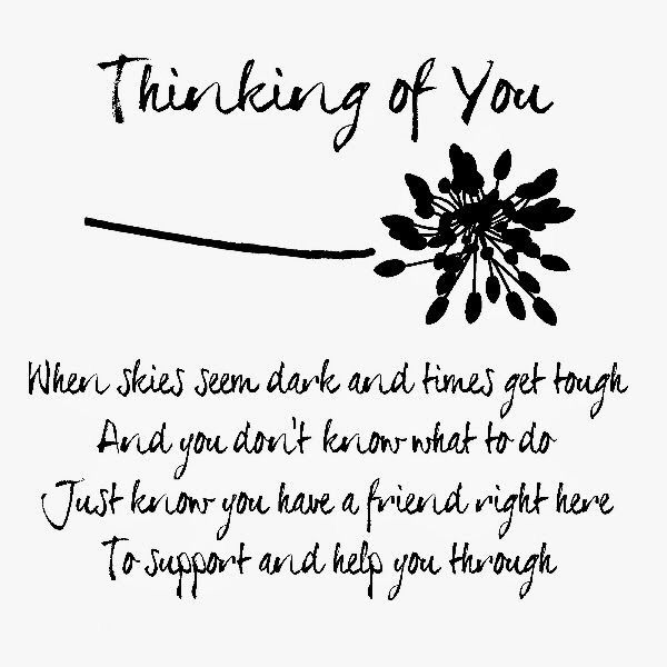 Thinking Of You Quotes: Thinking Of You • Hard Times