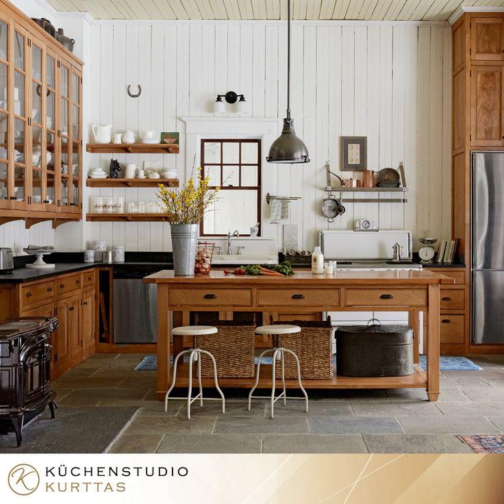 101 best küchenstudio images on pinterest | live - Landhauskchen Mediterran