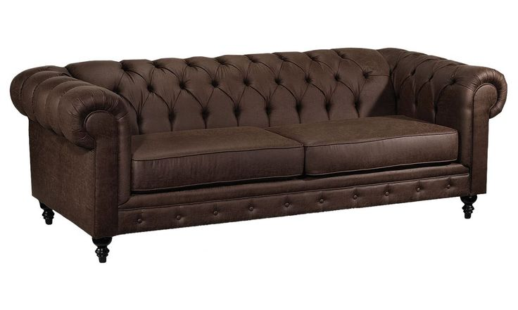 25 melhores ideias de leather chesterfield no pinterest for 72 inch leather couch