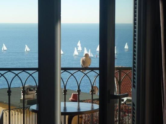 Hotel La Perouse, Niece, France
