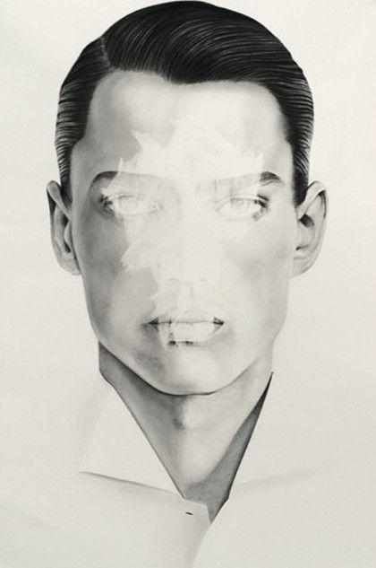 Michael Zavros' Debaser/Comme des Garçons Just breathtaking.