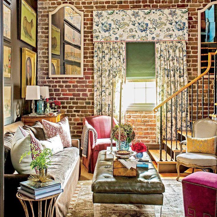 swanky charleston loft - Einfache Dekoration Und Mobel Interview Mit David Geckeler