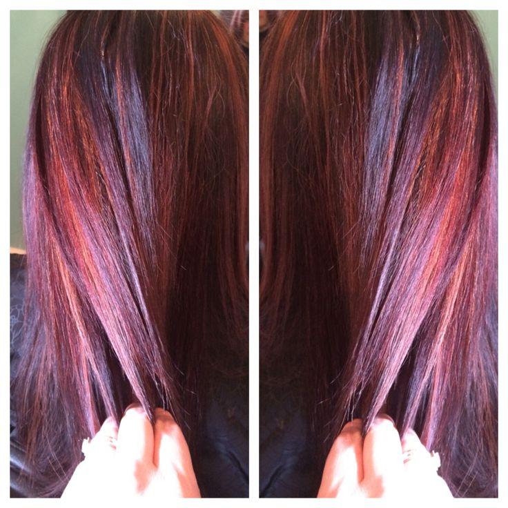 Lusso Hair Studio