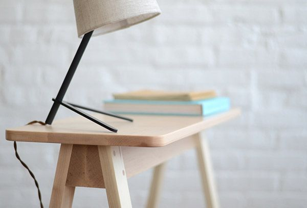 The Yung bench is a beautifully understated design that features a generously proportioned support beam. The beam provides enough structure to support anything you stack on it. Yung makes for a handy side table, bench for two, or coffee table. Constructed…