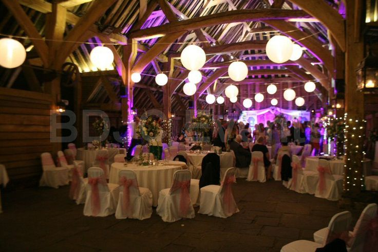Wedding and Event paper lantern  canopy hire in Hertfordshire  #bdjcevents #eventlighting #partylighting #venuedressing #ledtablecentres