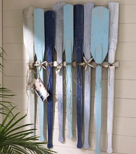 """Beach Club Wall Art : Home Decor Projects :  Shop 