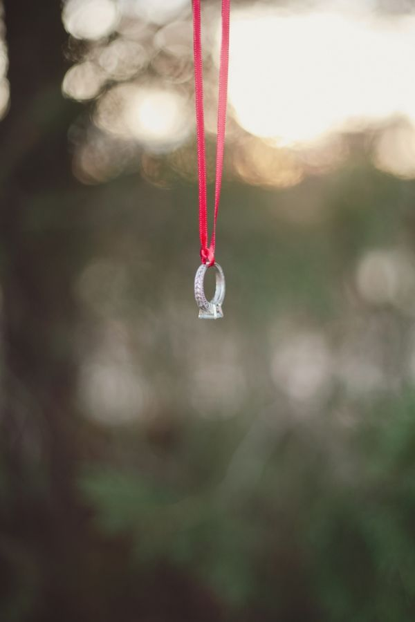 Engagement Ring In Christmas Ornament Part - 30: Best 25+ Christmas Proposal Ideas On Pinterest | Perfect Proposal, Christmas  Questions And Wedding Proposals