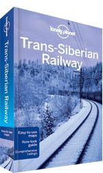 Trans-Siberian Railway travel guide. << The Trans-Siberian routes are some of the greatest rail journeys of the world. Whichever one you choose, it's a rewarding experience of changing landscapes and cultures, people and of life on the rails.The Lonely Planet Trans-Siberian Railway travel guide features expanded coverage of Mongolia and China, to help make the most of the Trans-Mongolian and Trans-Manchurian routes.