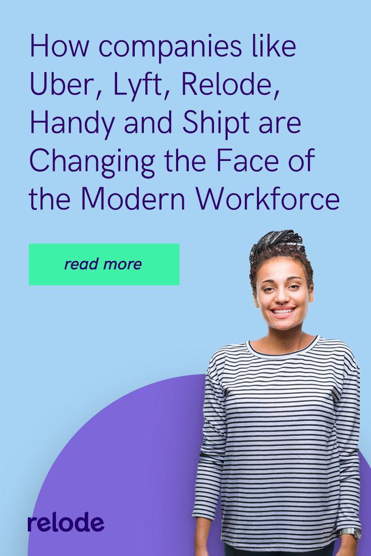 Embracing The Gig Economy Workforce Economy Healthcare Professionals