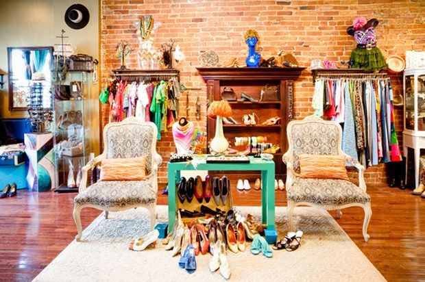 vintage stores - Google Search
