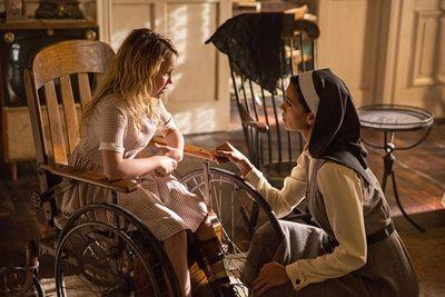 ⚠️ Alerta Spoilers ⚠️ Estreado a 10 de agosto em Portugal, Annabelle 2, realizado por David F. Sandberg, é um filme de terror que conta a história de quando a boneca do mal foi criada. Na terça feira (15 de agosto) fomos ao Cineplace com expectativas que seria um filme bom, mas não muito assustador