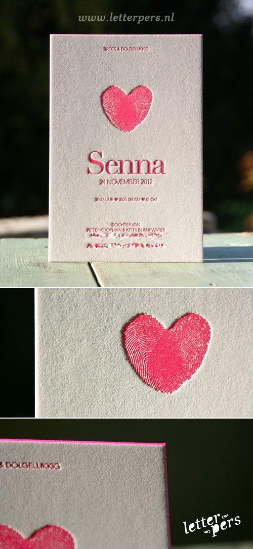 300 gram, 600 gram, bijzonder drukwerk, bruin, color edge, crane, kleur op snede, letterpers, Letterpress, licht blauw, Trouwkaarten, typografie, wedding inventation