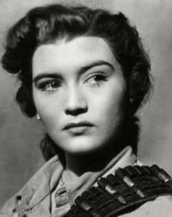 Irma Dorantes, 21 de diciembre de 1934 (edad 79 años)