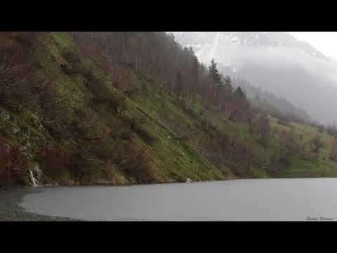 ⛈ Thunderstorm Sounds in the Mountains ⛈ Heavy Thunder & Rain Sounds for Sleep, Relaxation or Study - YouTube