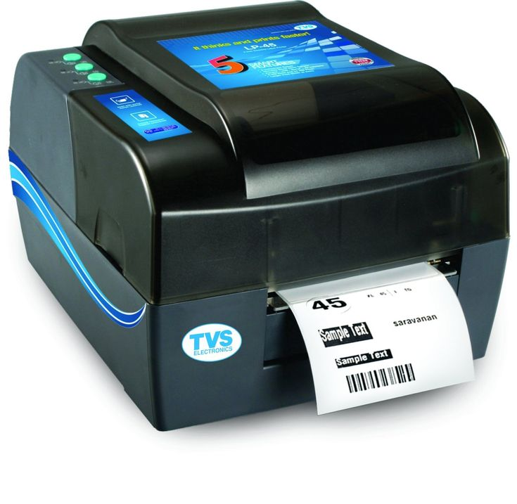 Thermal Transfer Printing