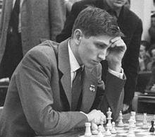 Animation échecs spéciale Bobby Fischer - Echiquier orangeois - ( Club d'Echecs Orange )