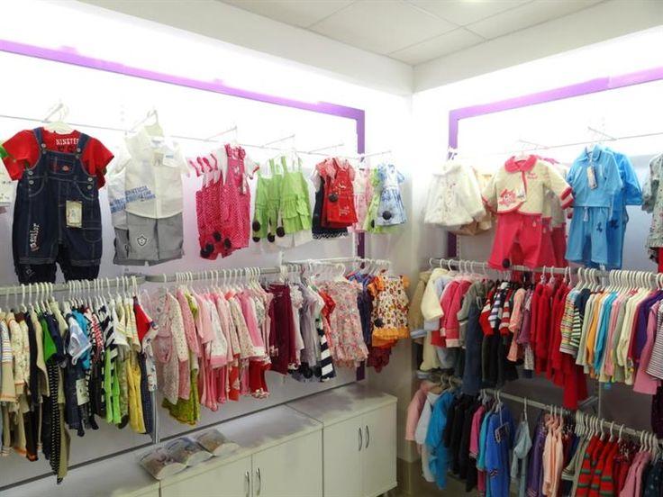 Детский магазин платье