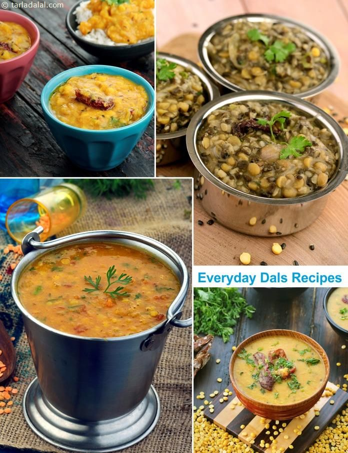 170 Dal Recipes, Popular Dal Recipes | Page 1 of 15