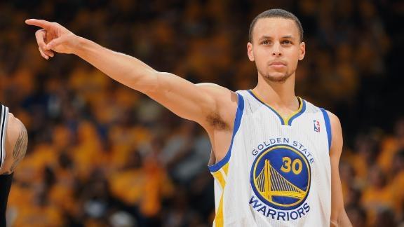 2013 NBA Playoffs - Conference Semifinals - Spurs vs. Warriors - ESPN