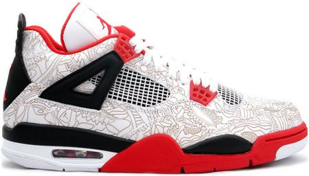 air jordan 4 samurai