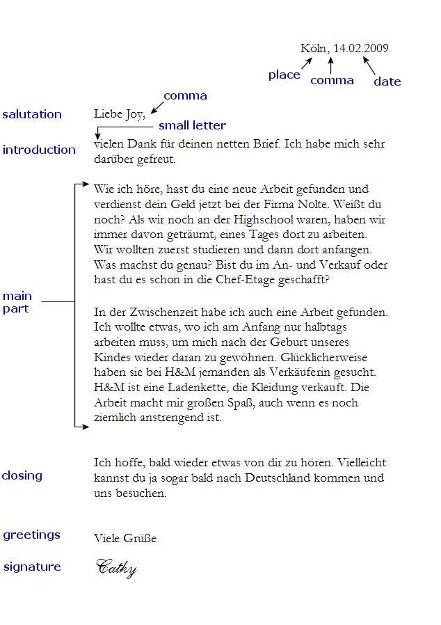 Die Besten Ideen Fur Geburtstagsgrusse Aus Deutschland Englisch German Language German Grammar Learn German