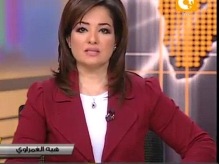 """مذيعة بقناة """"أون تي في"""": قناة """"الجزيرة"""" مهنية والإعلام المصري متدن"""