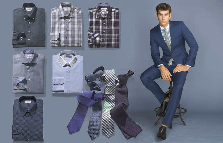 Keep up to date with new season collections, the hottest seasonal trends, brands to watch and more with David Jones.