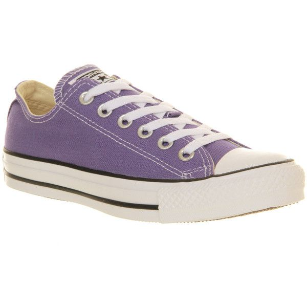 Converse Converse All Star Low Hollyhock - Unisex Sports