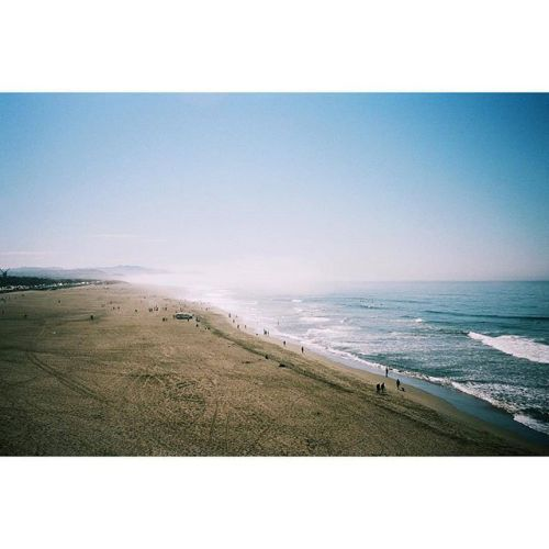 View from the Camera Obscura at Ocean Beach by photographer Kendra Rennick (@kendrarendra) has been selected as a winning image for The Print Swap. @theprintswap is designed to connect photographers around the world. Winners like Rennick will have their photographs made into fine art prints by @skink_ink in #Brooklyn. From there every winning print will be mailed out at random to the winning artist. Every winner gives a print and receives a print in return. Find all the details at…