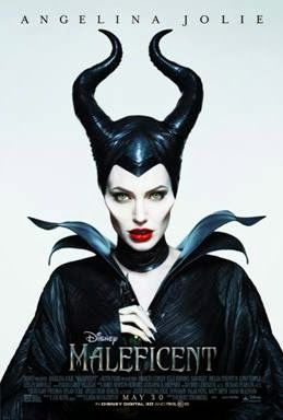 """""""Well, Well"""" Angelina Jolie is Maleficent - New Movie Poster! #Maleficent #Disney"""