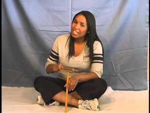 ▶ Rhythm Sticks Children's Song - JAMaROO Kids - YouTube