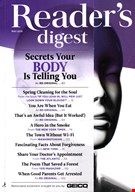 Reader's Digest Magazine 5/1/2016