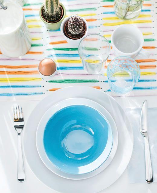 Una tavola da ricordare