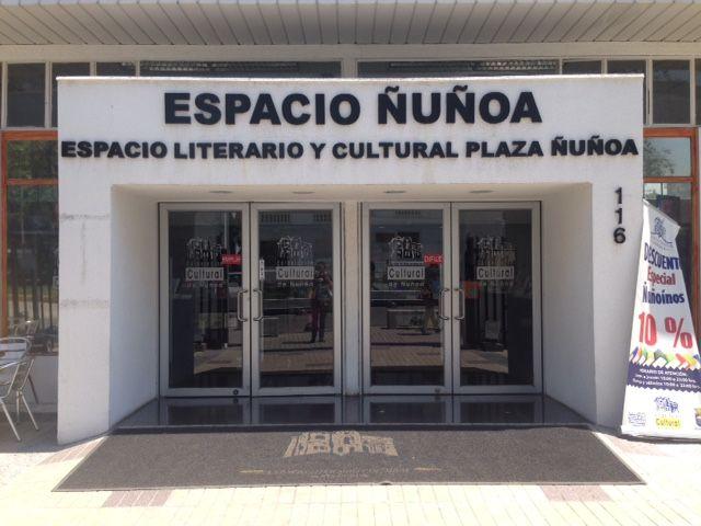 Espacio Ñuñoa, en Jorge Washington, frente al Boulevard.