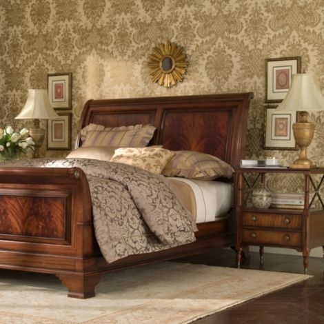 52 best Bedrooms images on Pinterest | Ethan allen, Beautiful ...