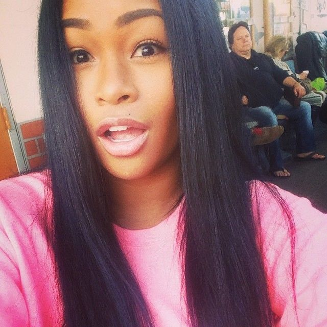 Tae Heckard Aka Jazz From Quot The Game Quot Females Crushes