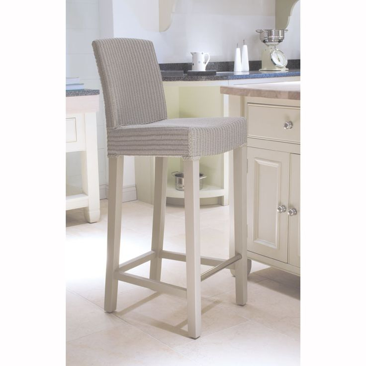 Montague Bar Stool Extension Soft Furnishings