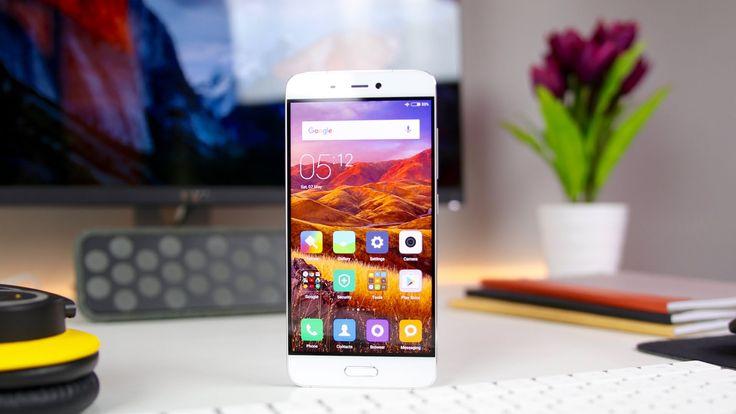 Xiaomi Mi 5 full review