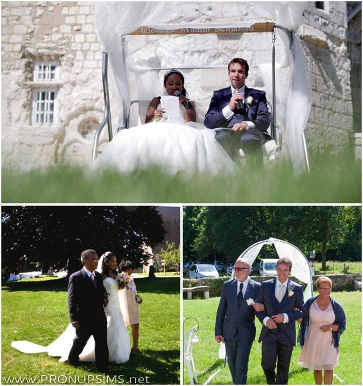 Le mariage Paris Normandie Givré de Rosemat (5)