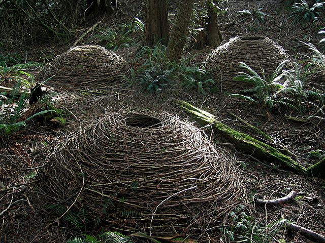 Andy Goldsworthy Most Famous Piece | Flickriver: Silver Creek Garden's most interesting photos