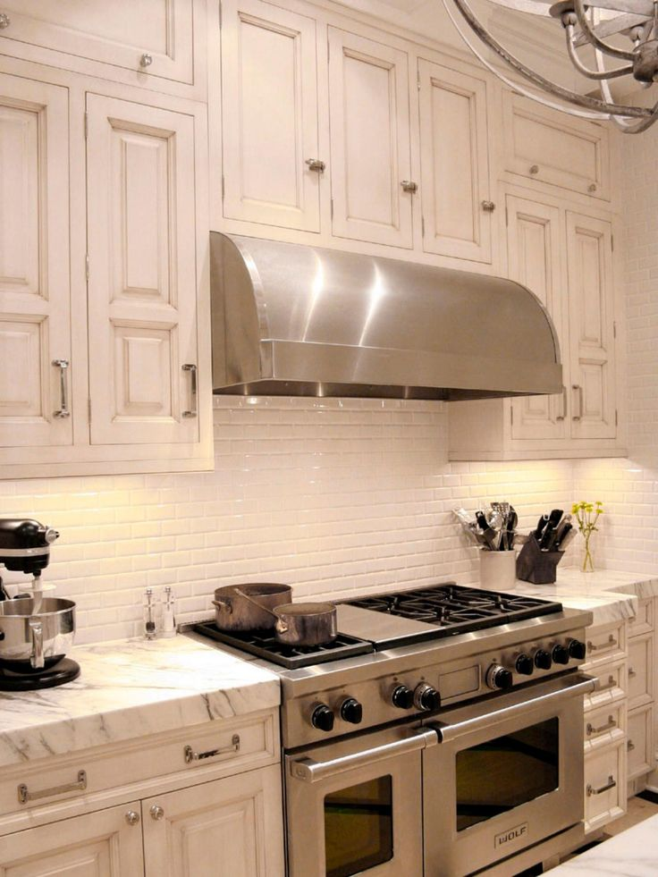 HGTV.com's Ventilation Hood Buying Guide gives you expert tips for choosing the right ventilation system to complement your range and appliances for your kitchen renovation.