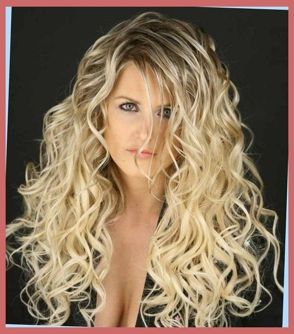 Perm Styles For Long Thin Hair Best 25 Perms Long Hair Ideas On Pinterest  Permed Long Hair .