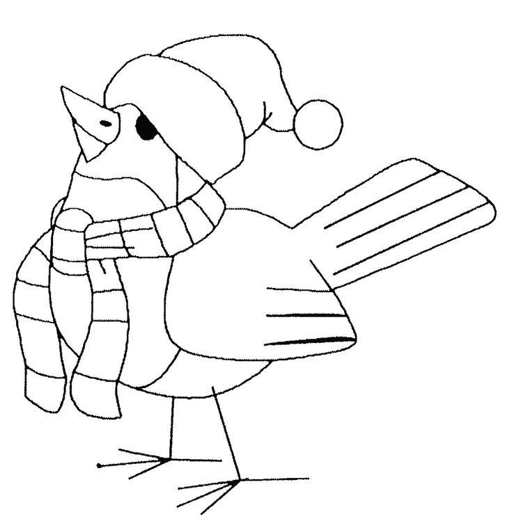 17 meilleures id es propos de dessin oiseau facile sur pinterest dessin oiseau apprendre a - Dessiner un oiseau ...