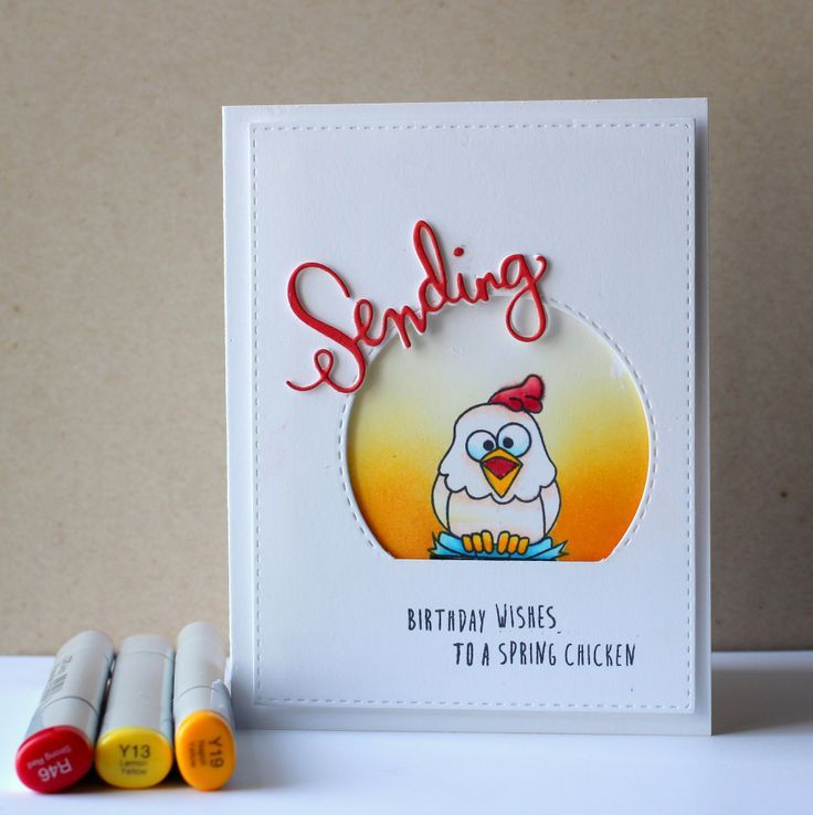 102 Best Birthday Cards Images On Pinterest Cards Birthday Cards